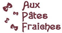 Aux Pâtes Fraîches - 13 rue Lamalgue 83000 Toulon
